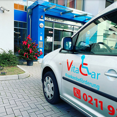 VitaCar-PKW